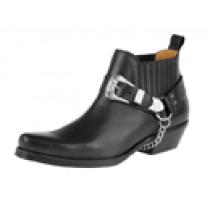 Westernová obuv: kone Johnny Bulls a Mayura