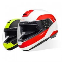 Prilby a helmy na motorku SCHUBERTH a Shoei