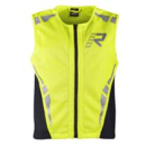 Airbagové a reflexné vesty