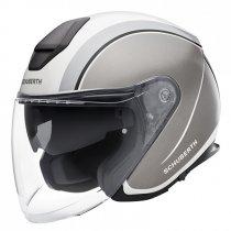 Otvorené prilby na motorku